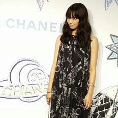 Pour Chanel (Taiwan, septembre 2017)
