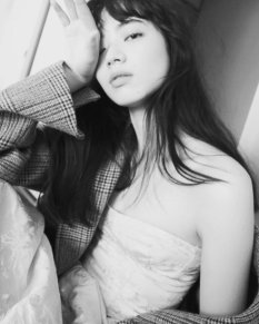 Magazine Singles (Corée du Sud, Janvier 2017)