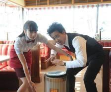 Avec Yo Oizumi