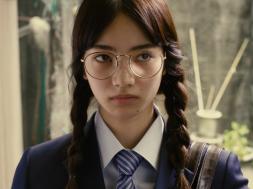 Maniac Hero (2016, Keisuke Toyoshima)