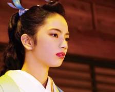 Yuki Hime - Samurai Marathon (2019, B.Rose, 2019)