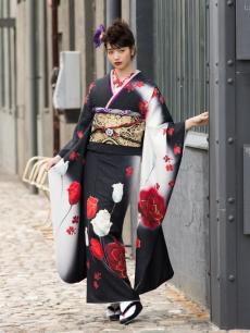 kimono-d