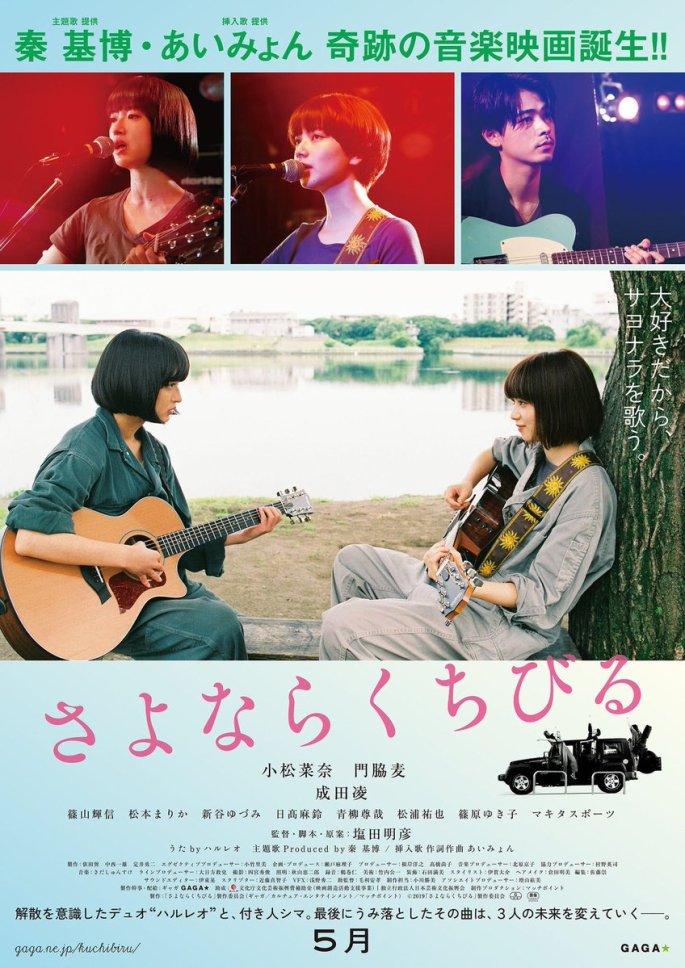 Sayonara Lips (2019)