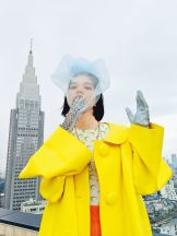 Vogue Girl (Mars)