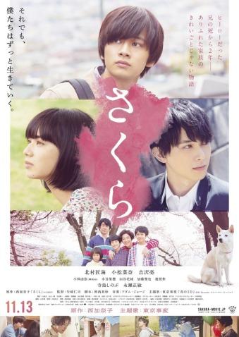 Sakura (2020)