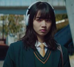 Parasite in love (2021, Kensaku Kakimoto)